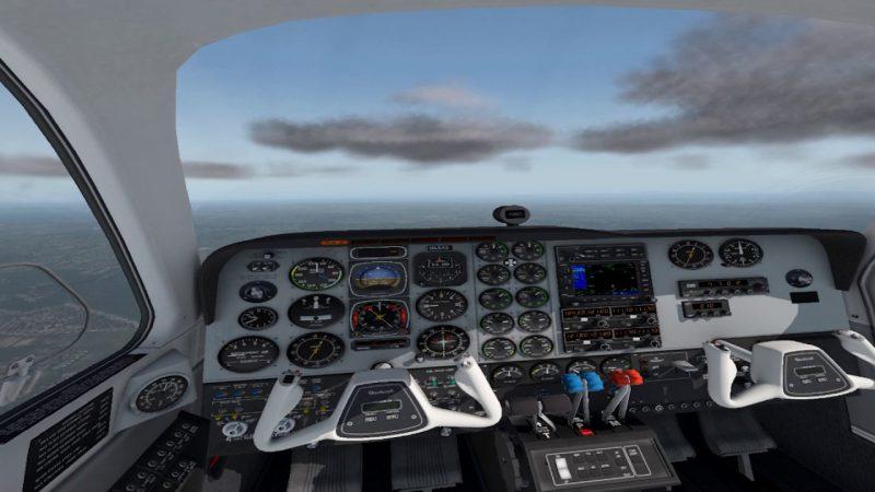 X-Plane – Page 2 – M1 Sims
